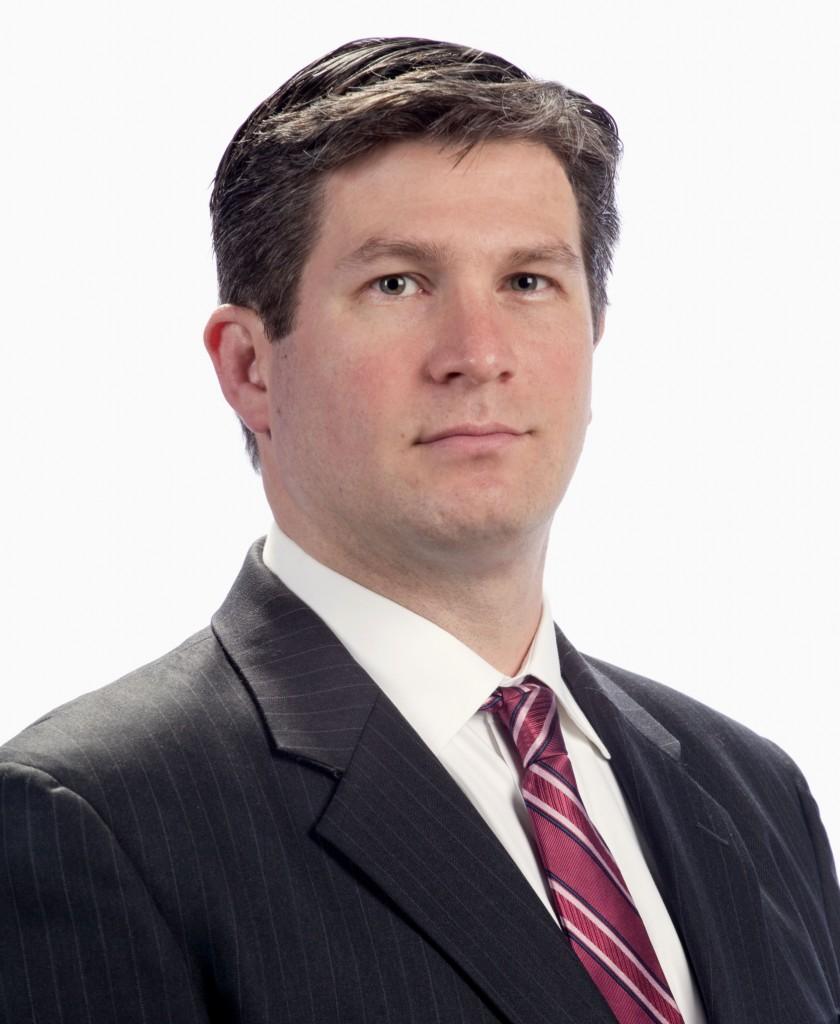 Ian D. Berg