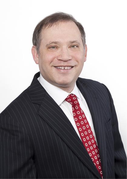 Jeffrey S. Abraham