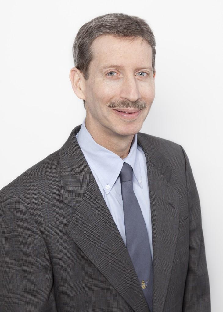 Lawrence D. Levit